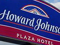 Howard Johnson Plaza Hotel May