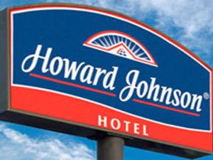 Howard Johnson Sao Jose Dos Pi
