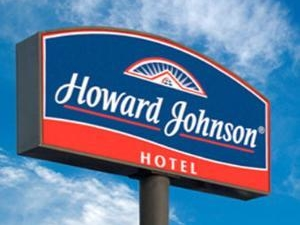 Howard Johnson Dade Hotel Shen