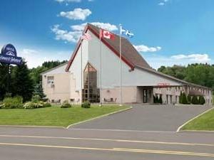 Howard Johnson Quebec City