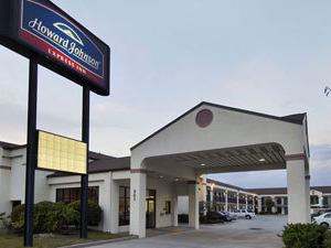 Howard Johnson Inn Panama City