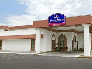 Howard Johnson Express Inn A