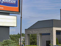 Howard Johnson Express Inn Hotel
