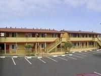 Hj Exp Inn Monterey Seaside