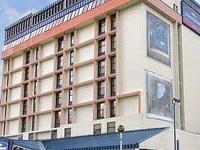 Hj Hotel Carolina San Juan Pr