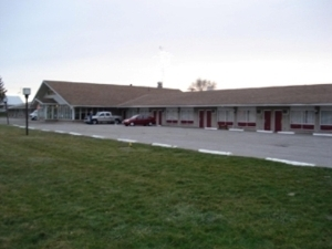 Howard Johnson Ridgetown