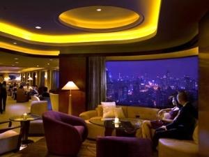 Shanghai Hilton