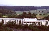Zurich Airport Hilton