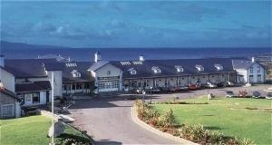 Connemara Coast Hotel
