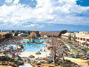 Caribbean World Borj Cedria