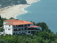 Marabou Hotel