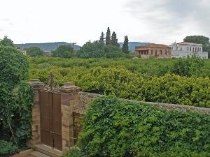 Voulamandis House