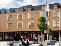 Isaacs Hotel Dublin