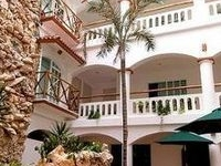 Killeen House Hotel