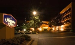 Hampton Inn Denver Southwest