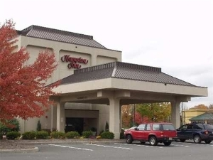 Hampton Inn Phila Cherry Hill