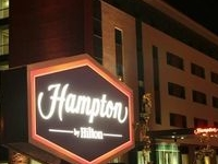 Hampton By Hilton Newport East
