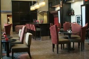 Hampton Inn Suites Bay City