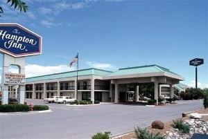 Hampton Inn Las Cruces