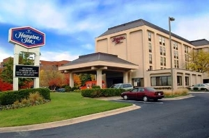 Hampton Inn Baltimore Wash Apt