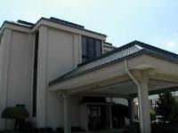 Hampton Inn Dallas Walnut Hill