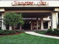 Hampton Inn Chapel Hill Nc