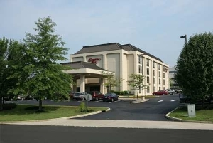 Hampton Inn Phl Mt Laurel Nj