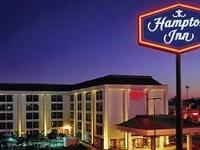 Hampton Inn San Diego Kearny