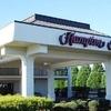 Hampton Inn Calhoun Ga