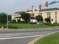 Hampton Inn Atl Town Center