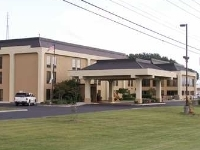 Hampton Inn Sevierville Tn