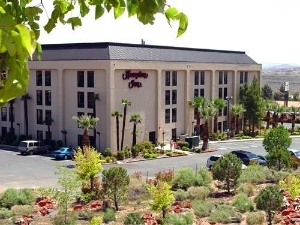 Hampton Inn St George