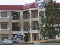 Hampton Inn Albuquerque Arpt