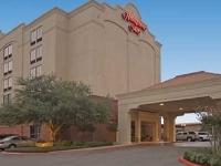 Hampton Inn San Antonio Dwntwn