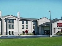 Hampton Ste Florence Civic Center