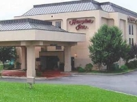 Hampton Inn Summersville Wv