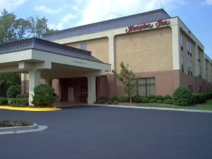 Hampton Inn Cartersville Ga