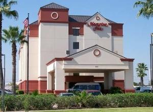 Hampton Inn Houston Hobby Arpt