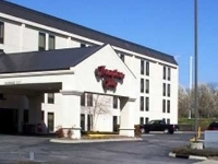 Hampton Inn Nashville I 24 E