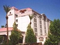 Hampton Inn Phoenix Chandler