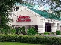 Hampton Inn And Suites North