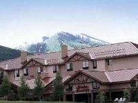 Hampton Inn And Suites Park City