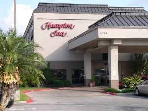 Hampton Inn Stafford Tx