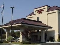 Hampton Inn Selma Nc