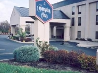 Hampton Inn Louisville