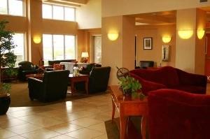 Hampton Inn Suites Ft Worth