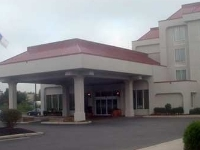 Hampton Inn Bridgeport Nj