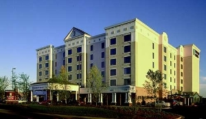 Hampton Inn And Suites Alpharetta