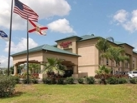 Hampton Inn Lakeland