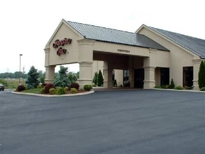 Hampton Inn Morristown Tn